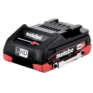 Metabo Akkupack DS LiHD 18V...