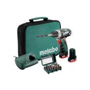Metabo PowerMaxx BS Set...
