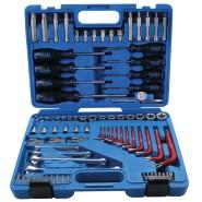 BGS Werkzeugsortiment 6,3...