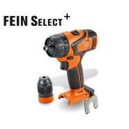 Fein ABS 18 Q Select 2-Gang...