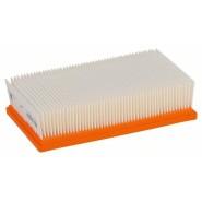 Bosch Polyester Flachfaltenfilter
