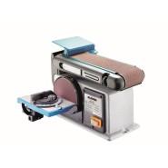 Alduro TBS-151 Teller/Bandschleifmaschine für Holz