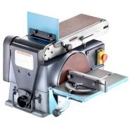 Alduro TBS-250 Teller/Bandschleifmaschine