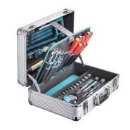 """Werkzeugkoffer """"PRO BOX 127"""" von Technocraft"""