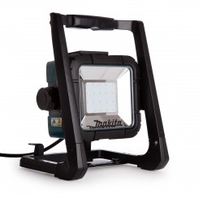 Makita DML805 Baustellenlampe 14.4V / 18V Li-Ion + 230V