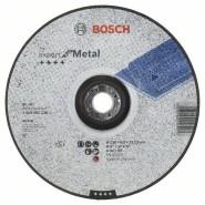 Bosch Schruppscheibe gekröpft Expert for Metal (230mm)