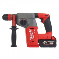 Milwaukee M18 CHX-0 Akku-Kombihammer (solo in HD-Box)