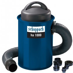 Scheppach HA1000 Absauganlage