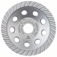 Bosch Diamant-Topfscheibe Standard for Concrete (115mm)