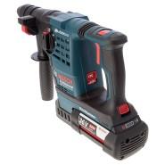 Bosch GBH 36 VF-LI Plus Akku-Bohrhammer (2 x 36V 4,0Ah)