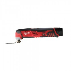 Milwaukee C12 MT-202B Akku-Multitool (2 x 2Ah)