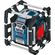 Bosch GML 50 Baustellenradio