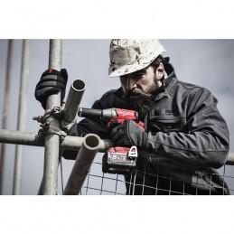 """Milwaukee M18 ONEIWF12-502X Akku-Schlagschrauber 1/2"""" (2 x 5Ah)"""