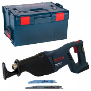 Bosch GSA 18 V-Li Akku-Säbelsäge (solo in der L-BOXX)