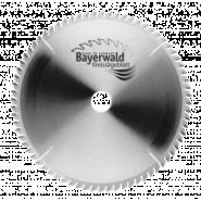 Bayerwald HM Kreissägeblatt - 182 x 2.8 x 20 Z - 48 TF neg.