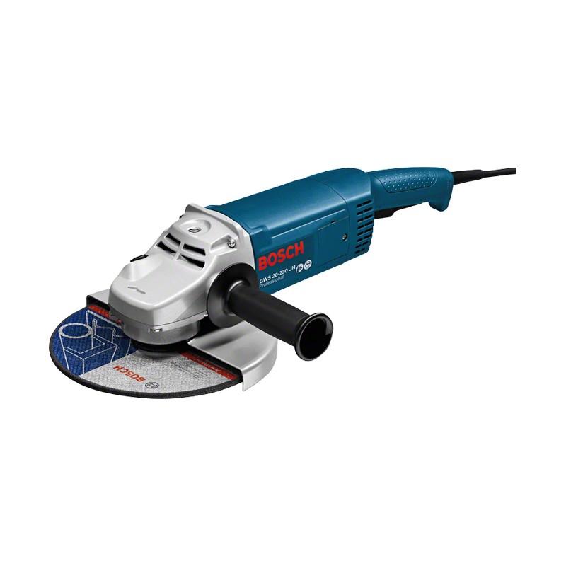 Bosch GWS 22-230 JH Winkelschleifer (230 mm)