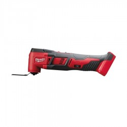 Milwaukee M18 BMT-421C Akku-Multitool (1 x 4Ah/1 x 2Ah) - 4933446210