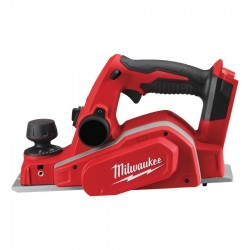 Milwaukee M18 BP-402C Akku-Hobel (2 x 4Ah) - 4933451114