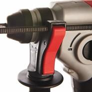 Milwaukee M18 BH-402C Akku-Bohrhammer SDS-plus (2 x 4Ah) - 4933443330