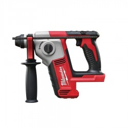 Milwaukee M18 BH-402C Akku-Bohrhammer SDS-plus