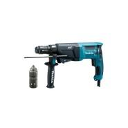 Makita HR2631FT Bohrhammer SDS-plus