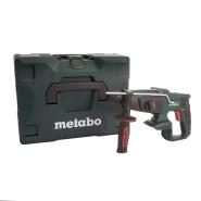 Metabo KHA 18 LTX Akku-Bohrhammer (solo im MetaLoc) - 600210840