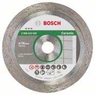 Bosch Diamanttrennscheibe Best for Ceramic - 1 Stück - 2608615020