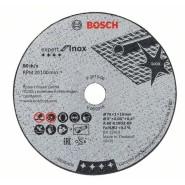 Bosch Trennscheibe Expert for Inox (76mm) - 5 Stück - 2608601520