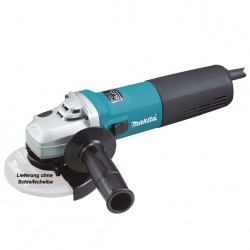 Makita 9565HRZ Winkelschleifer (125mm)