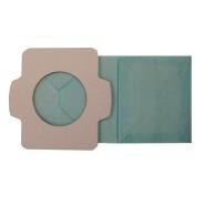 Makita Papierfiltersäcke 5 Stück für DCL182