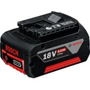 Bosch GBA 18V 6,0Ah Akku O-B