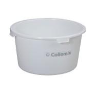 Collomix Spezial-Mörtel-Kübel weiss, 90 Liter