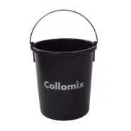 Collomix Mischeimer 30 Liter, schwarz