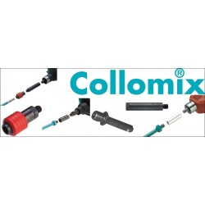 """Collomix Adapter 1/2"""" x 20 UNF innen / M 14 innen"""