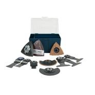 Bosch Multi-Cutter Zubehör-Set 17-teilig (Starlock)