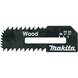 Makita Sägekette 35cm, 1,1mm, 3/8 Zoll, K18 Art. 958291652