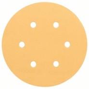 Bosch Schleifblätter C470 (P180) für Exzenterschleifer