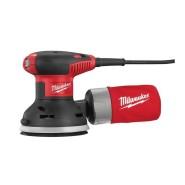 Milwaukee ROS 125 E Exzenterschleifer - 4933433180