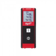 Milwaukee LDM 30 Laser-Entfernungsmesser - 4933459276