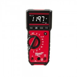 Milwaukee 2217-40 Digital-Multimeter - 4933416976