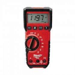 Milwaukee 2216-40 Digital-Multimeter - 4933427309