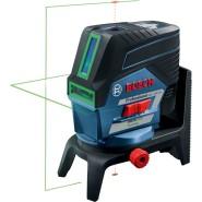 Bosch GCL 2-50 CG Kombi-Laser (1 x 2Ah)