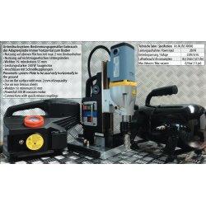 Jepson Vakuumadapter mit Kompressor und Tank 490900