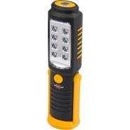 Brennenstuhl SMD LED-Universalleuchte HL DB 81 M1H1 250lm - 1175410010