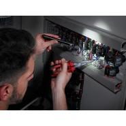 Brennenstuhl LuxPremium Fokus-LED-Taschenlampe TL 100F IP54 CREE-LED 100lm 2xAAA - 1178600051