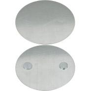 Brennenstuhl Magnet Montageplatte BR 1000 für Rauchwarnmelder - 1290000