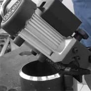 Jepson Auflage für Rohre (300-600 mm) 495040