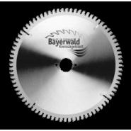 Bayerwald HM Kreissägeblatt - 160 x 2.8 x 20 Z42 TF  Art. 111-34028
