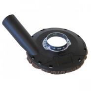 Bosch Absaughaube mit Bürstenkranz Ø115/125mm