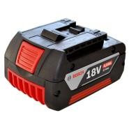 Bosch GBA 18V, 4.0Ah Li-Ion...